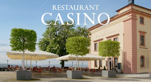 Festung Ehrenbreitstein Casino