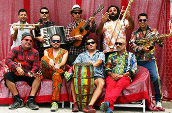 ChicoTrujillo Horizonte-Festival 2018