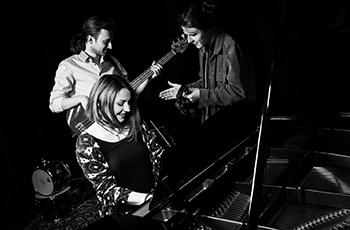 Nicola Missing Trio Horizonte-Festival 2018