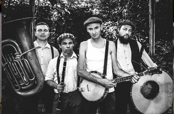 Folk-Punk