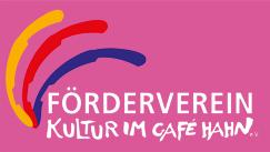 Horizonte Festival 2020 - Förderverein Cafe Hahn