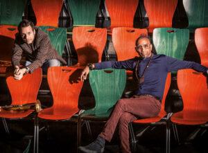 Horizonte Festival - Omar Sosa & Joo Kraus