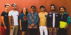 Horizonte Festival - Raul Monsalve y Los Forajidos